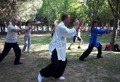 But what exactly is tai chi?
