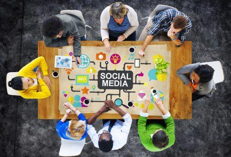 Social Media Tips For Beginners!!!
