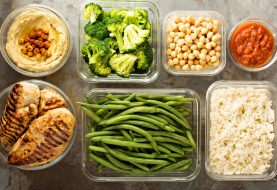 What Types of Food do You Need to Consume in Your Daily Life?