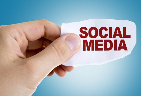 Let's Discuss The Advantages Of Social Media Marketing