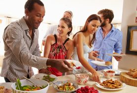 What Are The 7 Things One Should Do In Hosting A Party?