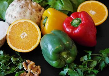 Reasons to consume nutrients food