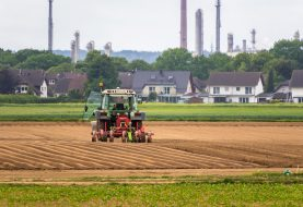 What are the basic benefits of the agriculture industry?